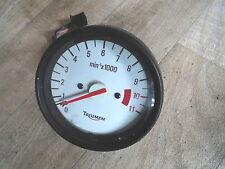 Triumph Sprint ST 955 T695 Compte-tours Instruments De Bord Compteur de vitesse