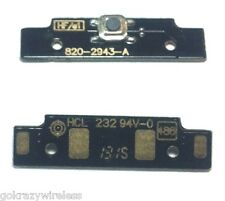 ORIGINAL HOME BUTTON FLEX CABLE REPLACEMENT FOR IPAD 2ND AND 3RD GEN (IPAD 2/3)