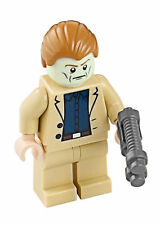 LEGO MARVEL UNIVERSE IRONMAN ALDRICH KILLIAN 76006 MINIFIG MINI FIGURE new