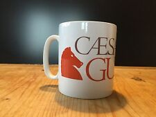 Caesar Guerini Shotguns Clay Shooting Tea Coffee Mug Dishwasher Safe
