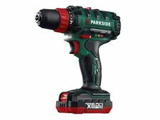 New Cordless Drill PABS 16 A2 Lithium-ion 16V BATTERY PARKSIDE 3 YEARS WARRANTY