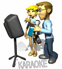 90 THOUSAND KARAOKE MIDI SONGS TUNES FOR PC ON 1 DVD FREE SHIPPING  in the US