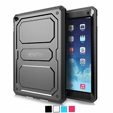 Rugged Hybrid Shockproof Full Protective Cover Case for Apple iPad
