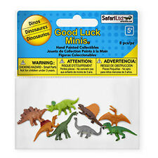 Dinos Fun Pack Mini Good Luck Figures Safari Ltd NEW Toys Animals Education