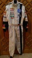 Red Bull VW Hobby kart race suit 2015 style