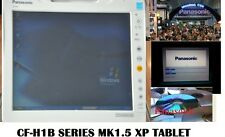 Panasonic CF-H1 SERIES MK1 DVD XP TABLET RECOVERY DRIVERS SET More info in Auc