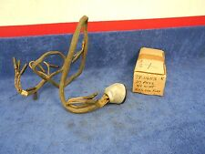 1937 FORD PASSENGER  HEADLIGHT WIRING HARNESS   NOS FORD  816