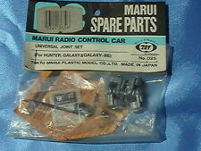 BRAND NEW MARUI Part No:025 UNIVERSAL JOINT SET For HUNTER,GALAXY&GALAXY-RS