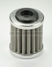 NEW STAINLESS STEEL OIL FILTER YAMAHA LIFETIME WARRANTY