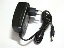 AC/DC 18V 1A Wall Power Supply Adapter For LOGITECH Squeezebox UE Smart
