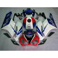 Injection ABS Fairing Bodywork Set For Honda CBR1000RR CBR 1000RR 2004-2005 New