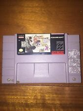 Chrono Trigger SNES Cartridge Only