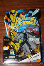CYCLOPS Wolverine and The X Men Animated Action Figure