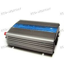 500W 12V to 220V Micro Grid Tie Inverter for Solar Panel Home W/ MPPT Function