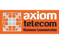 Axiom C5ENB-Y2-AX Patch Cable - Rj-45 (M) To Rj-45 (M) - 2 Ft - Utp - Cat 5E - S