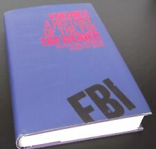 Tim Weiner: Enemies: A History of the FBI. Hardcover, 2012