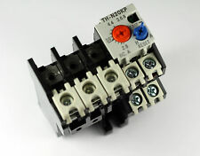 Mitsubishi TH-N20CXKPUL Thermal Overload Relay Heater  TH-N20CXKPUL3.6A