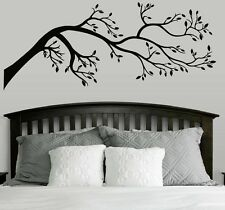 Tree Branch Wall Decal Art Sticker Mural by Digiflare Graphics