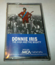 Donnie Iris:  The High And The Mighty (Cassette, 1982, MCA) NEW