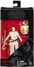 Star Wars Rogue One Black Series Rey Jakku Lightsaber Figure IN STOCK NOW!