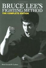 Bruce Lee's Fighting Method: The Complete Edition by Bruce Lee (Hardcover) NEW