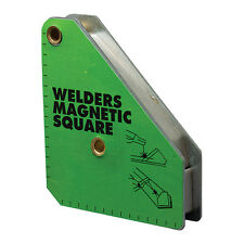 Welders Enclosed Magnetic Clamp Square Welding Holder