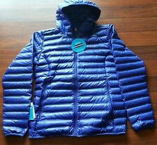 COLUMBIA Women's Flash Forward Down Jacket, size Large, 650 Fill, Grape, New,NWT