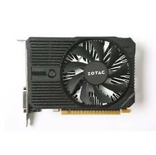 ZOTAC NVIDIA GeForce GTX 1050 Ti Mini 4GB GDDR5 DVI/HDMI/DisplayPort pci-e