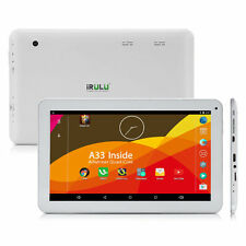 "IRULU Tablet PC 10.1"" Google Android 5.1 1GB/8GB Quad Core Bluetooth WIFI Pad"