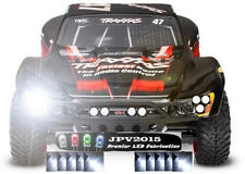 14 LED Light Kit for Traxxas Slash, Stampede, Slash 4x4, Slash LCG, VXL Rustler