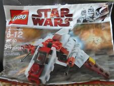 LEGO® Star Wars™ Republic Clone Attack Shuttle - Lego Polybag Exclusive 2010