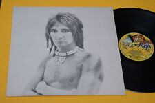 ROD STEWART LP A NIGHT ON THE TOWN 1°ST ORIG UK 1976