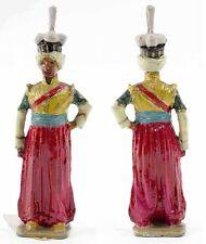 VERTUNNI Figurine MAMELUCK / antique toy soldier