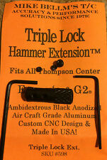 TLock Hammer Extension Thompson Center Encore Pro Hunter Endeavor G2 Contender