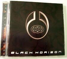Black Horizon  Infinity Of Chaos - CD genere: Rock Industrial, Goth Rock