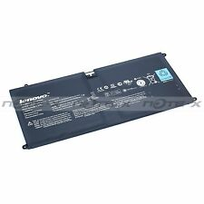 New Genu Battery L10M4P12 4ICP5/56/120 For Lenovo IdeaPad Yoga 13 Yoga13-IFI