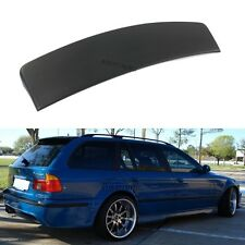 BMW E39 Touring Estate Wagon Rear Tailgate Boot Lid Trunk Spoiler Ducktail Wing