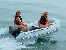 NEW SEMI-CUSTOM BOAT COVER ZODIAC 310 S BOMBARD TYPHOON 2015-2015