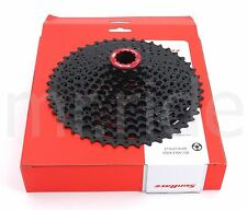 SunRace 11-Speed CSMX8 Cassette 11-46T Black for Sram XX1 X01 X1 GX NX Usable