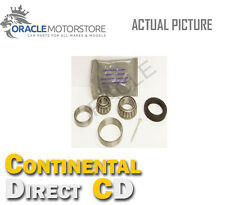 NEW CONTINENTAL DIRECT REAR WHEEL BEARING KIT OE QUALITY REPLACEMENT - CDK113