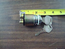 HEAVY DUTY IGNITION SWITCH FOR HARLEY DAVIDSON XL SPORTSTER & FX & FXR