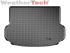 WeatherTech Cargo Liner Trunk Mat for Lexus NX - 2015-2017 - Black