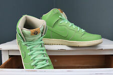 NIKE SB STATUE LIBERTYS HIGH DUNKS (11)  313171-302 -deadstock