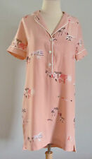 J Crew Collection Suncation Dress 12 Floridian Pink