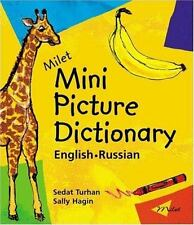 Milet Mini Picture Dictionary: Milet Mini Picture Dictionary by Sally Hagin...