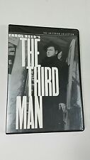 The Third Man The Criterion Collection DVD