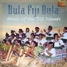 Bula Fiji Bula: Music of the Fiji Islands by