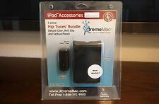 NEW Leather Case For iPod 5GB 10GB 1st 2nd Generation Classic