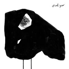 SISKIYOU - NERVOUS  CD NEU