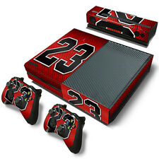 Xbox One skin Design foils pegatinas película protectora set-Magic 23 motivo